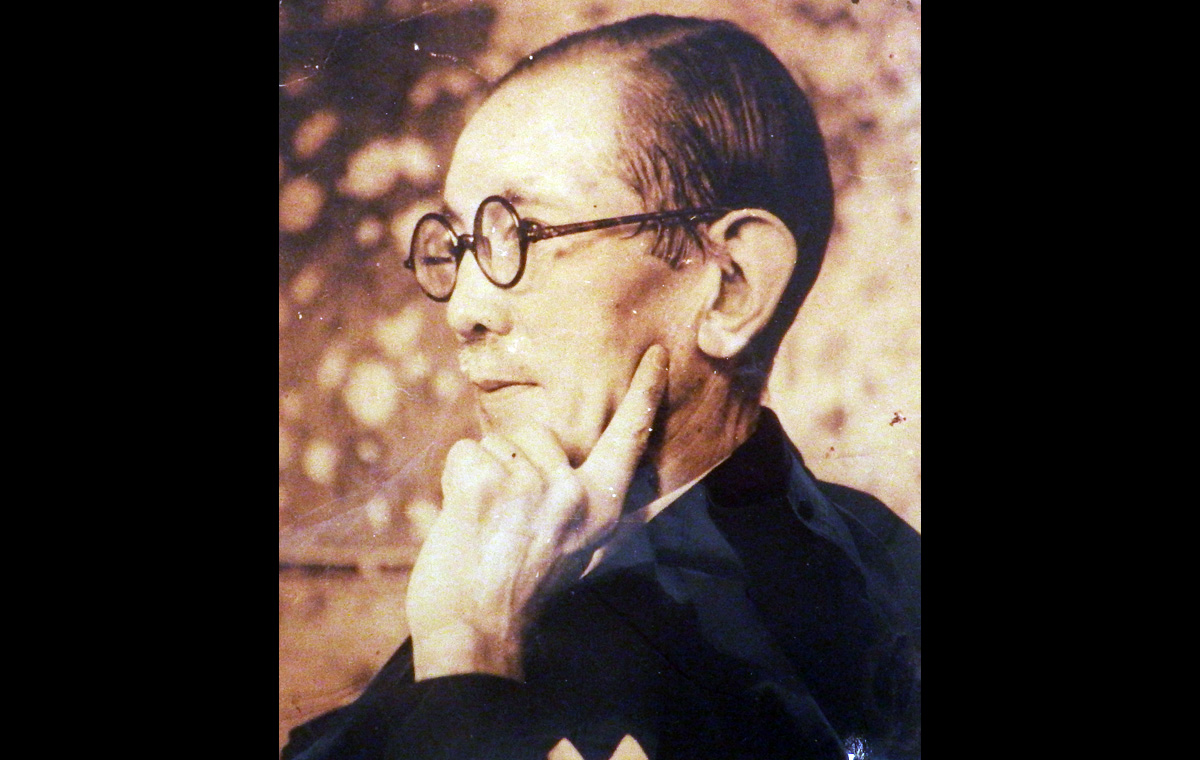 詩人 柳沢 健
