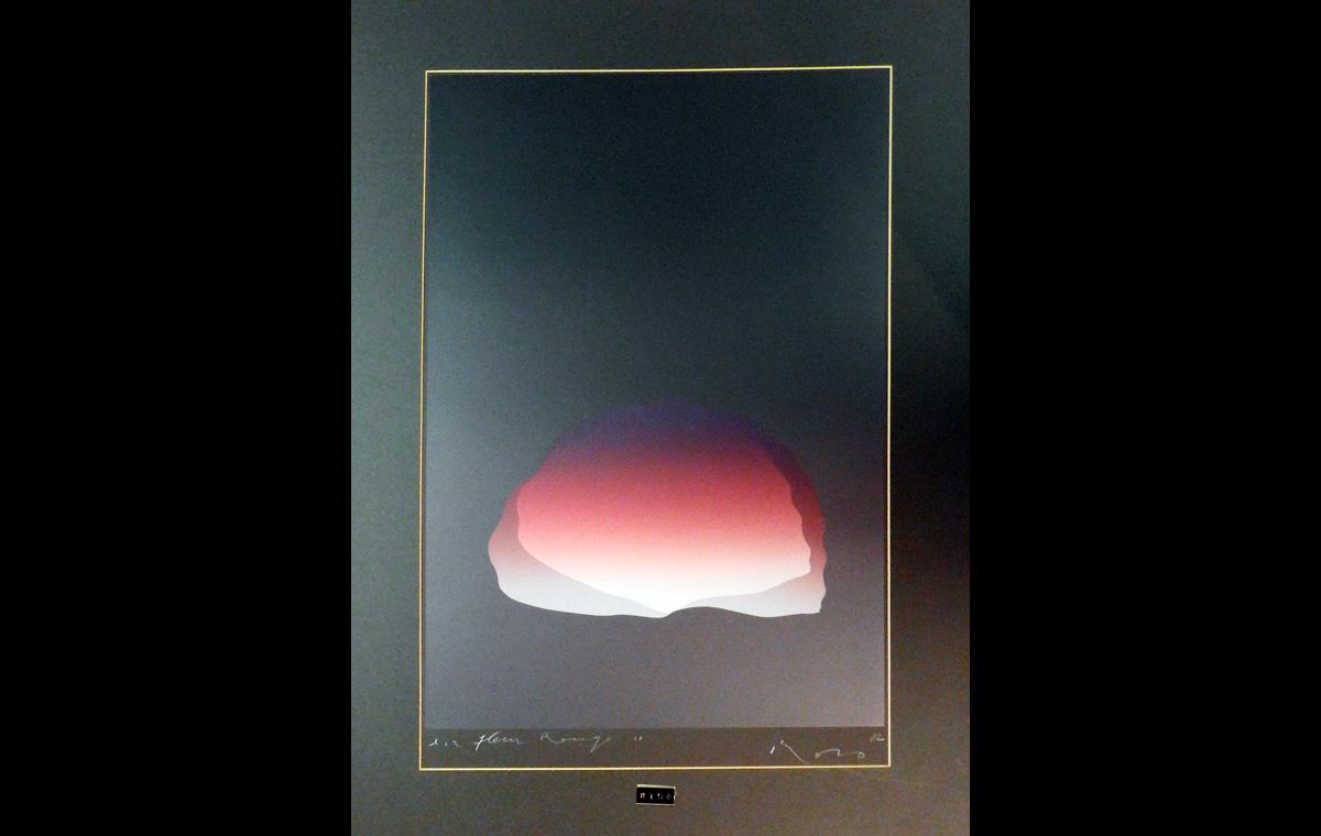 絵画「井上公三」